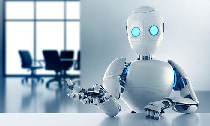 Interview With a Robot: Will You Ever Be the Right Candidate