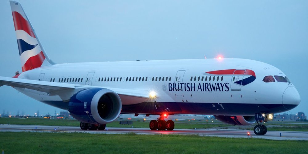 British Airways is the flagship airline in the United Kingdom and has been helping millions of passengers travel worldwide.