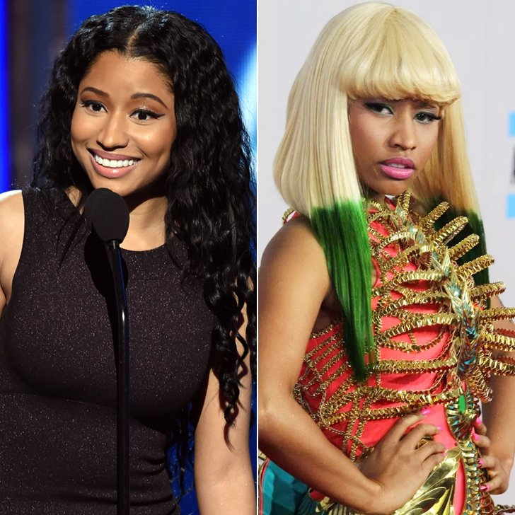 The Surprising Ways In Which Celebs Use Wigs We Guess