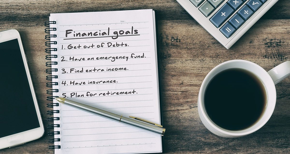 Identifying your goals in life will help you assess how much and how long you need to save and invest for your money to grow.