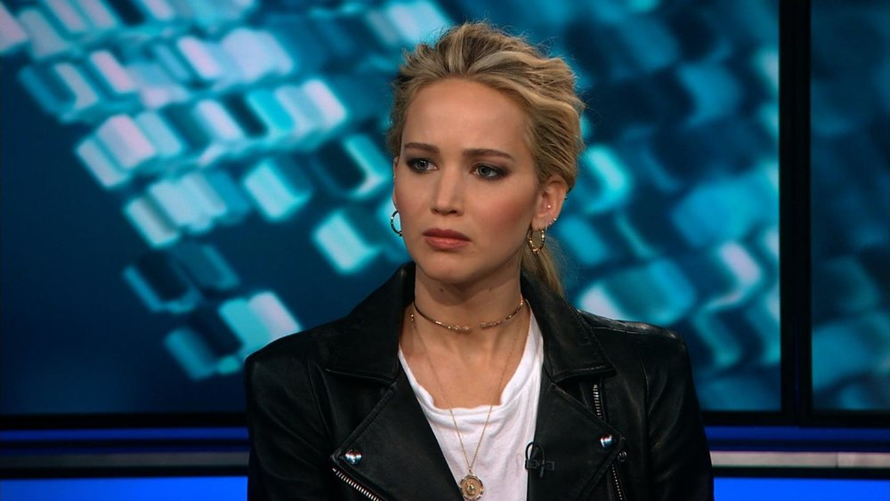 J.Law had a staggering $46 million net worth in 2016 according to Forbes.