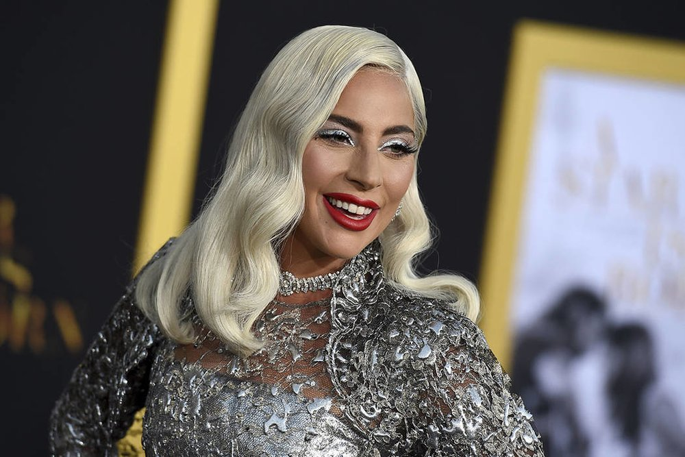 Lady Gaga has a surprising obsession with coupons and deals.