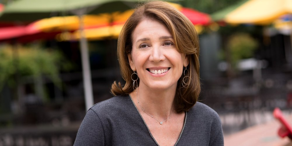 Alphabet's Ruth Porat says Google will focus more on investing in technical infrastructure.
