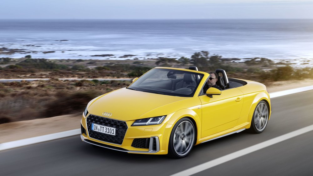 Audi struggled to start the year 2019 right as it faces lower production of cars due to various factors.