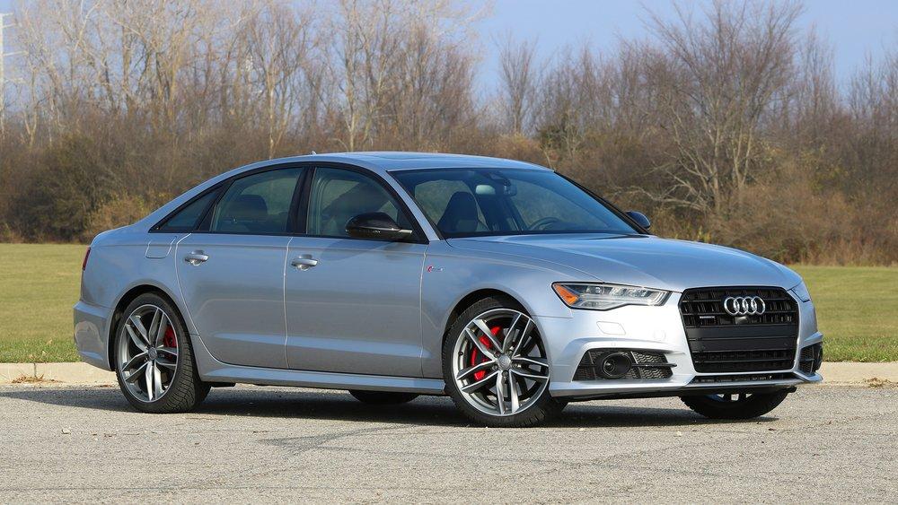 Despite the sales' drop, Audi remains confident they can hit their annual production goals, and their performance will recover in the next quarters.