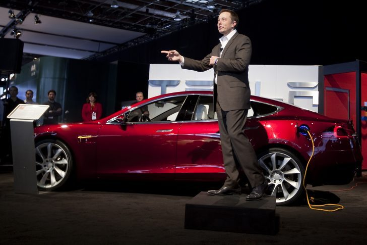 Elon Musk says Tesla will make a huge comeback this 2019 and promises to meet their production deadlines.