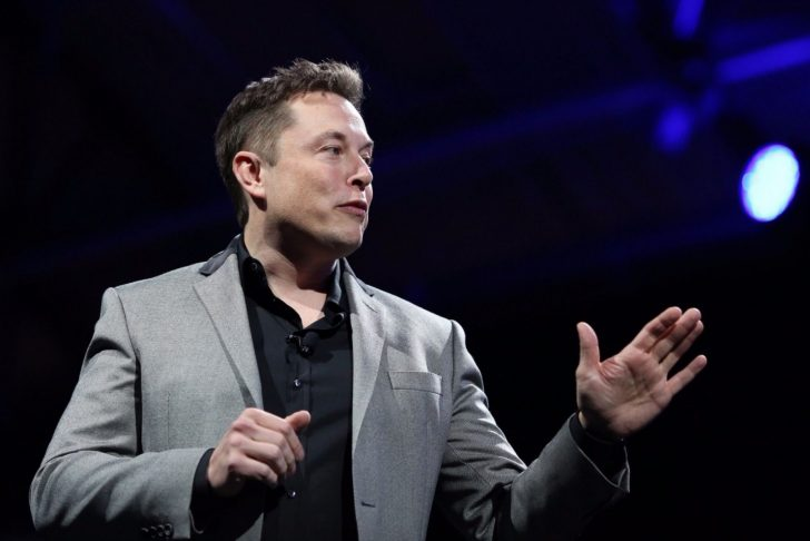 Elon Musk assures his fans Tesla is still going strong despite the huge blow they endured last year.