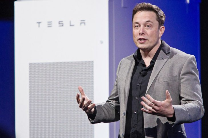 The experts expressed Musk' compensation from the company is unusual, given the CEO already controls most of Tesla's stocks.
