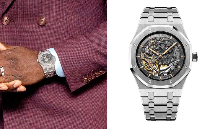 Hart reveals he bought the timepiece from a resale market for an astounding $60,000.