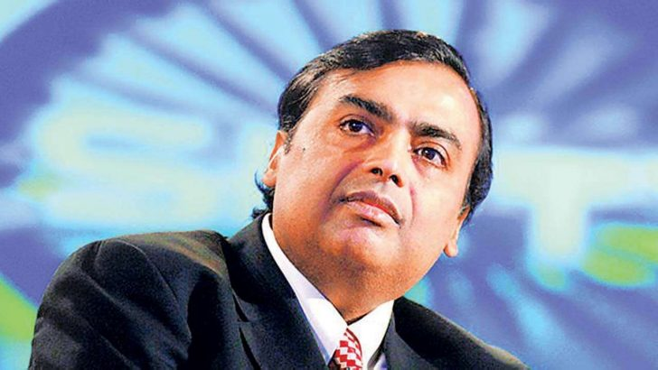 Ambani is confident Reliance Retail will become a phenomenal success with the help of his unit companies.