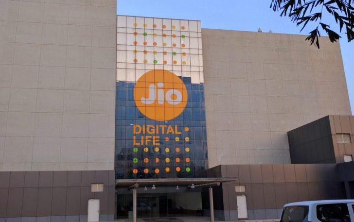 Ambani's Reliance Jio became one of the mobile broadband giants in India.