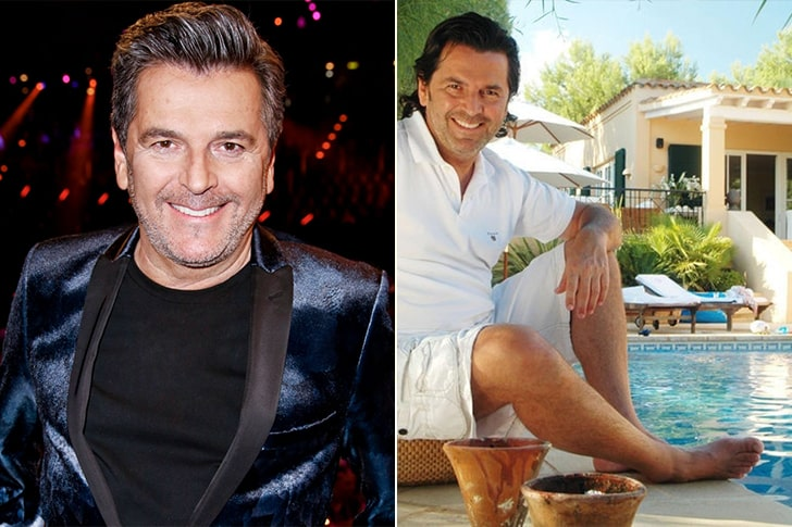 Wie Reich Ist Thomas Anders
